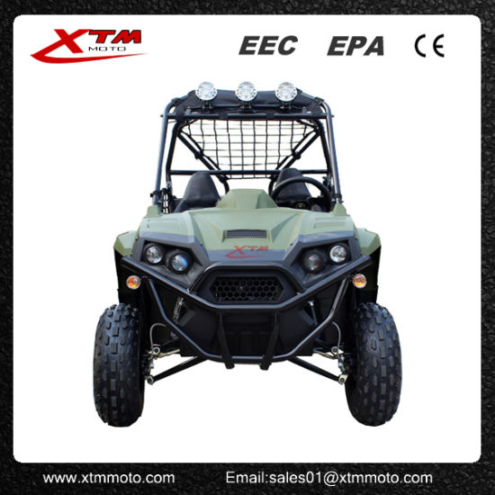 170cc 200cc 300cc EPA Approved Farm Hunting Chinese UTV