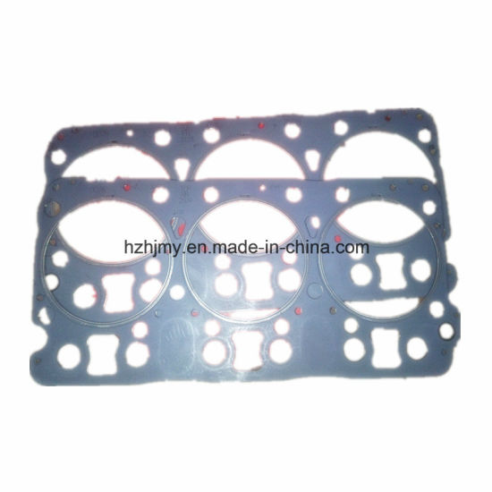 65.03901-0067 DV11 Doosan Engine Part Cylinder Head Gasket pictures & photos
