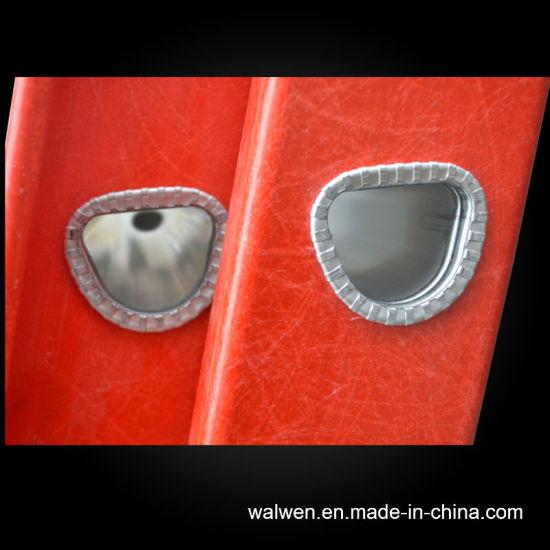 China Multi-Purpose Extension Inslulated Fiberglass Rope