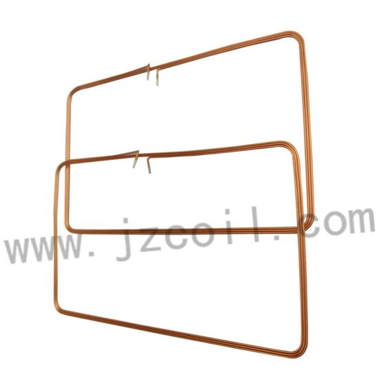 Card Reader Coil RFID Coil Copper Inductor Coil pictures & photos