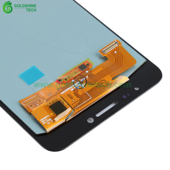 China Factory Cheap Price Samsung Screen Galaxy C7 C7000 LCD