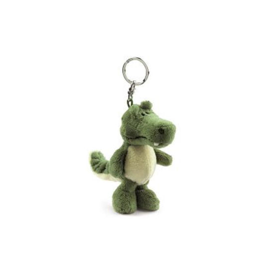 New Design Animal Backpack Keychain Clips Crocodile Keychain pictures & photos