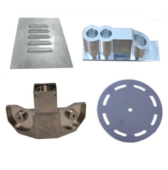 Precision Stainless Steel Metal Belt Timming Guide Converor Part