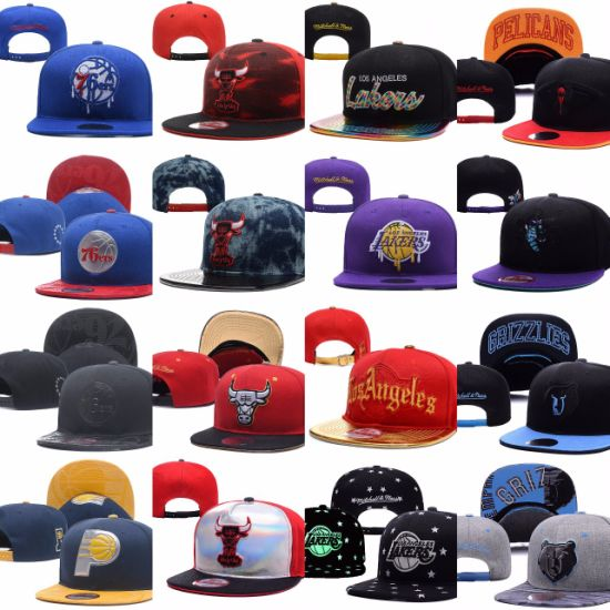 83503a446ea China 30 National Basketball Teams′ Hats Snapback Sport Caps - China ...