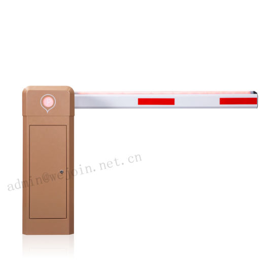 High-Grade Servo Barrier Gate