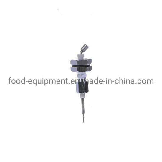 S-103 Gas Burner Ceramic Spark Electrode Ignitor Heater Sensor