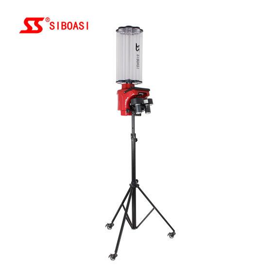 Siboasi Badminton Shuttlecock Shooter Machine (H7)