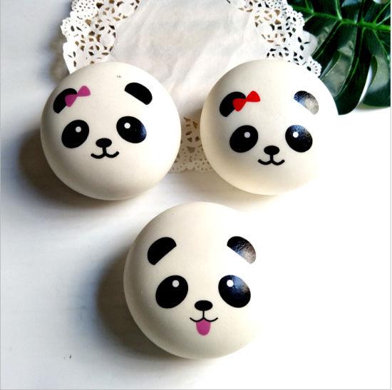 30+ Panda Kid Image