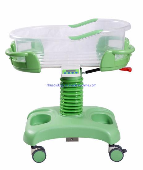 Rh-Fy02 Medical Hospital Baby Crib or Baby Cot
