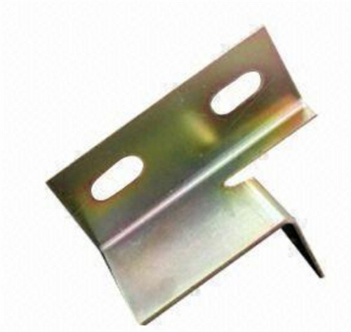 China Manufacture High Precision Machining Drawing Sheet Metal Stamping Parts