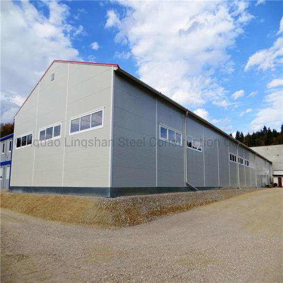 Cheap Wholesale Metal Car Garage/Steel Warehouse