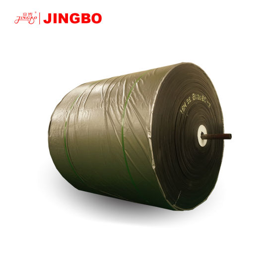 Ep200*1000mm Rubber Conveyor Belt