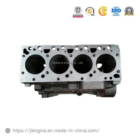 Cummins Cylinder Block 4bt Block 3.9L Diesel Engine Parts 4991816