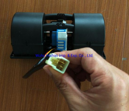 Auto Air Conditioning BLDC Blower Fan Motor K3g097-Ak34-43