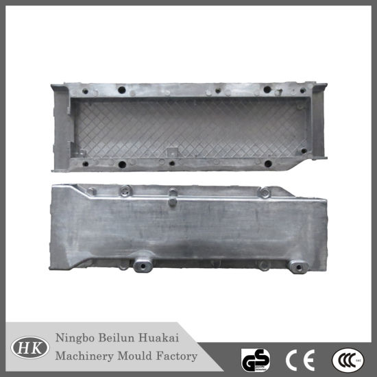 Aluminum Alloy Die Casting Product Spare Part for Auto