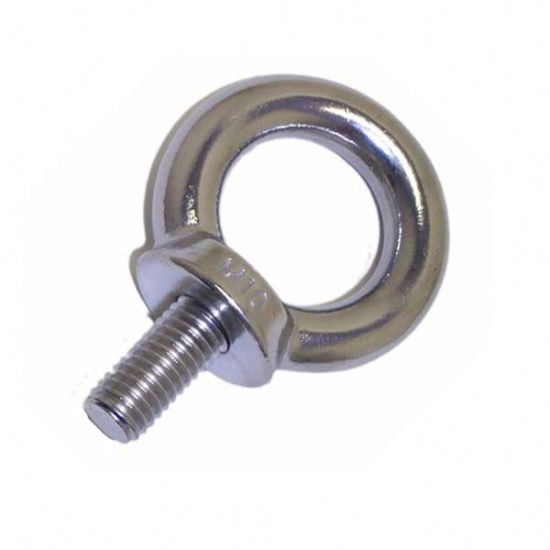 8mm STAINLESS STEEL A2 WING NUTS TO FIT BOLTS AND SCREWS FREE POST M8