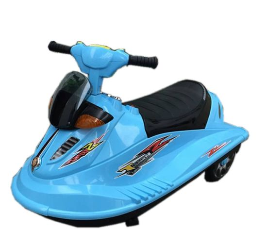 Baby Kids Remote Control Electric Toy Car Children Battery Operated Car pictures & photos
