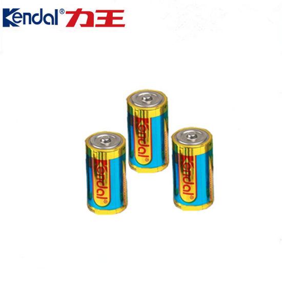 China Super Alkaline C Lr14 Am2 Battery 1 5v High Power Stock