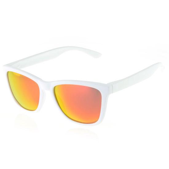 9f644142b1 China Promotional Cat 3 UV400 Sunglasses Polarized Lens - China ...