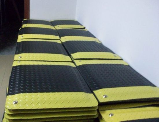 Industry Use Nature Rubber Antistatic Anti-Fatigue Mat pictures & photos