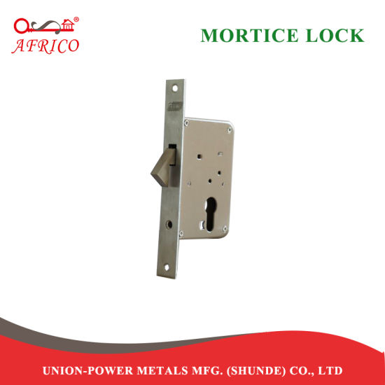 Hook Bolt Latch 50mm Mortice Lock for Cylinder Door Mortise Lockcase (LB950)