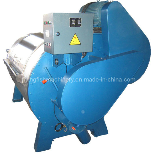 300kg Horizontal Industrial Washing Equipment pictures & photos