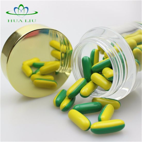 Weight Loss Aloe Soft Capsule in Beauty Product pictures & photos