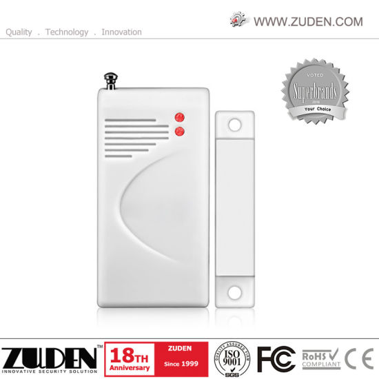 Intelligent Wireless GSM Home Alarm System pictures & photos