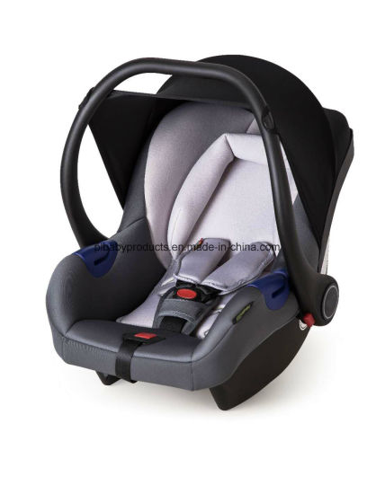 China Zhongshan Luxury Baby Kides Chilren Safety Car Seat Group 0