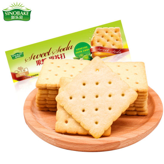 2019 Chinese Delicious Early Tea Time Biscuit for Breakfast