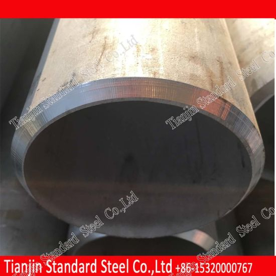 Ss Shs / Rhs / Round / Rectangular Tube (304 304L 316 316L) pictures & photos
