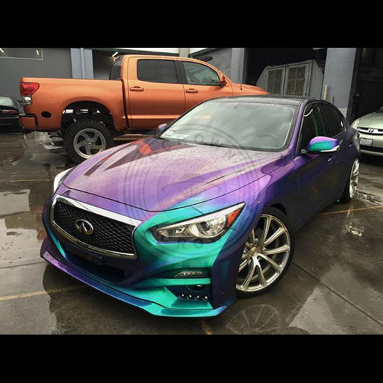 cee7343a5 China Chameleon Spray Paint Pigment for Car - China Car Paint
