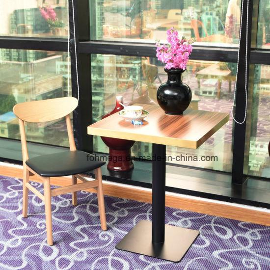 China Factory Sales Restaurant Furniture Cafe Furniture