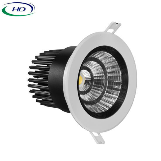 30W/40W COB-B Series Adjustable Hight Brightness LED Downlight pictures & photos