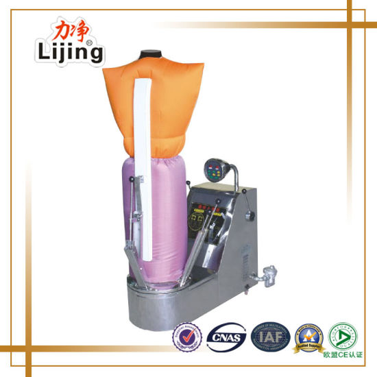 High Quality industrial Finished Iroing Equipments for Clothes