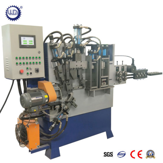 2018 Hot Sale Paint Roller Handle Making Machine Factory From Dongguan China