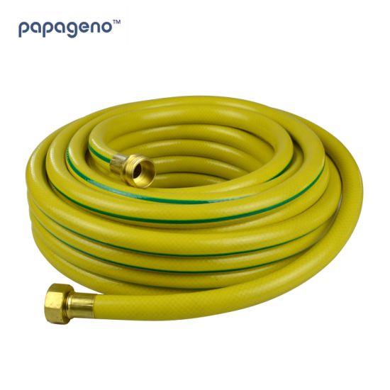 1/2'' PVC Flexible Garden Water Hose