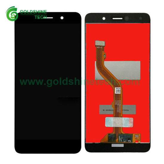 Factory Price Mobile LCD with Touch Digitizer for Huawei Y7 Prime