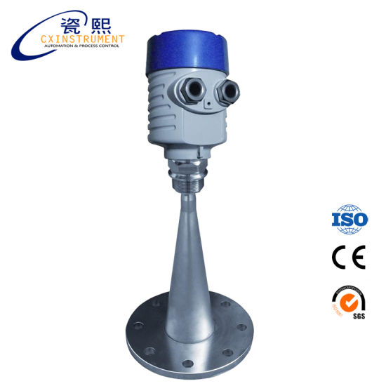 China Durable Design Liquid Level Transmitter Level Meter Radar