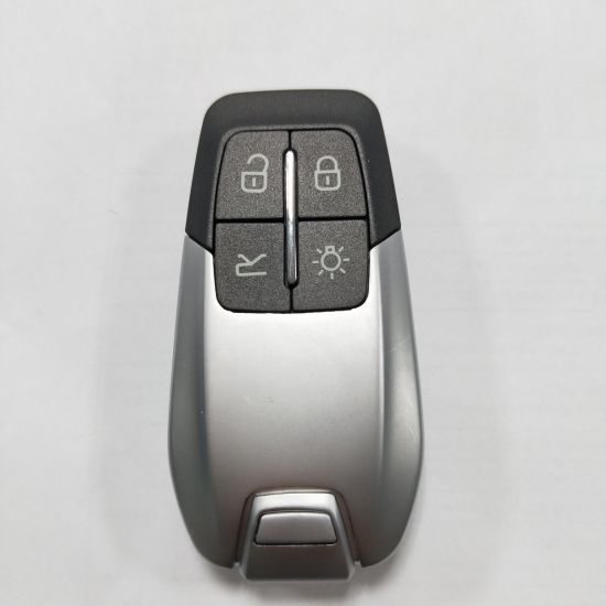 Smart Car Key Replacement >> Wholesale Car Key Replacement In Blank Remote For Smart Car Key