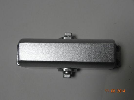 Universal Hardware   Heavy-Duty Aluminum Commercial Door Closer