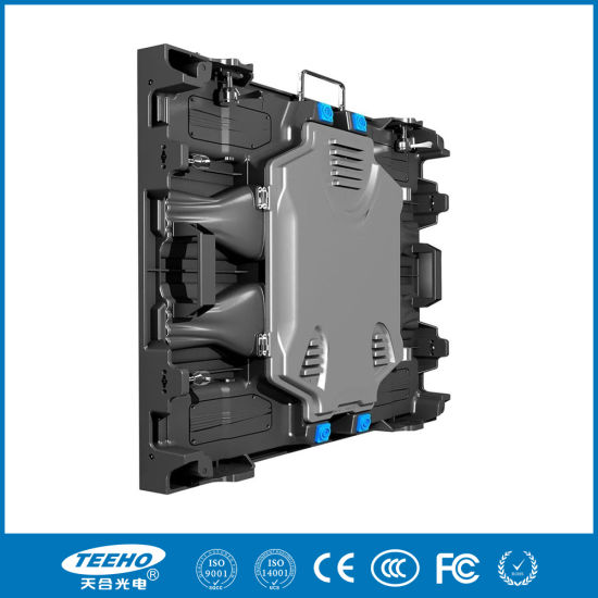 Rental Series P5 SMD Outdoor Full Color Display LED Screen