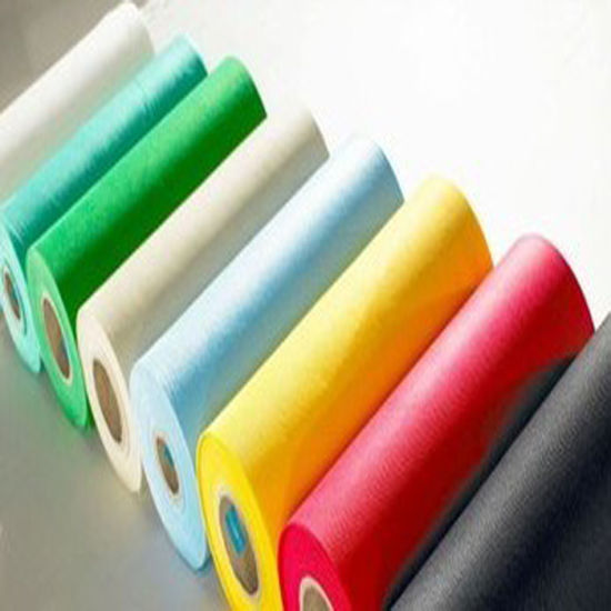PP Material Spunbond Nonwoven Roll