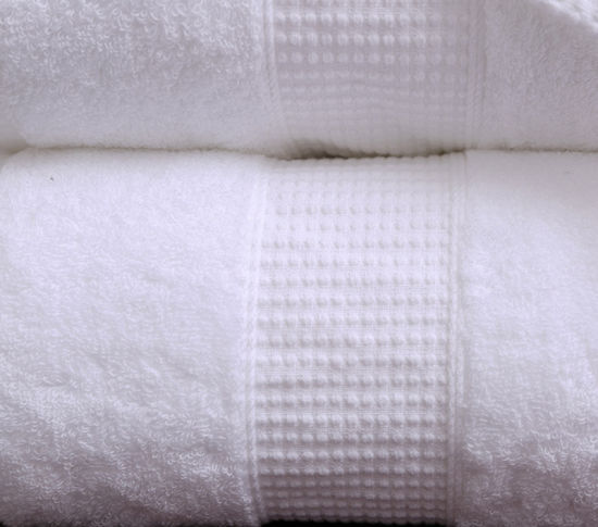50 new poly cotton blend washcloths $0.45 cents each