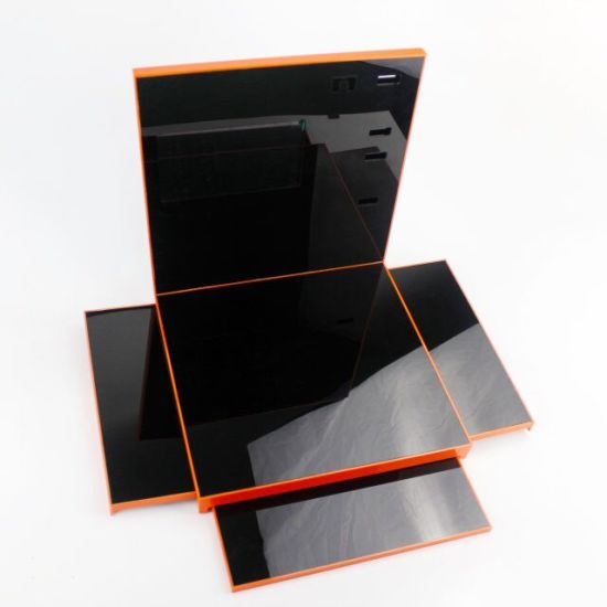 Top Quality Watch Display Stand with LCD Player