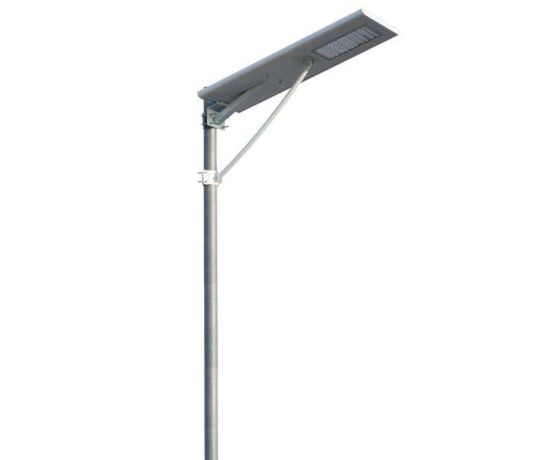 70W Integrated Outdoor Solar LED Street Garden Power Light