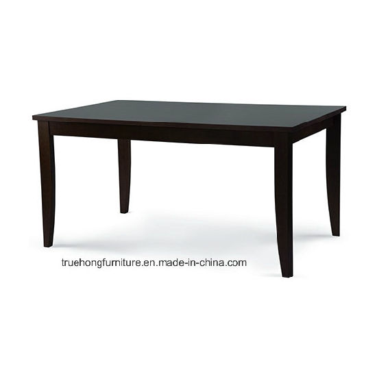 Restaurant Furniture Square Tea Coffee Side End Dining Table