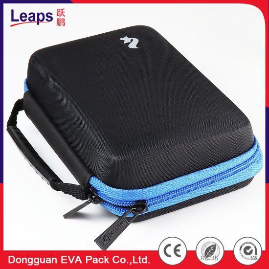 Customized Size EVA Safe Packing Tool Storage Box for Power Bank
