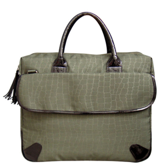 Casual Polyester Laptop Bag for Business, Outdoor pictures & photos