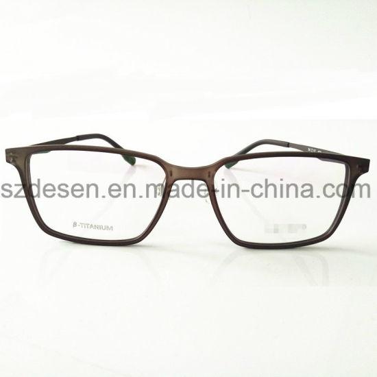 China Custom Colors Optical Frame Cool Eye Fancy Glasses Frame ...